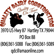 Quality Dairy Construction, LLC
